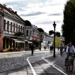 Guide to Kaunas Lithuania - the best things to do