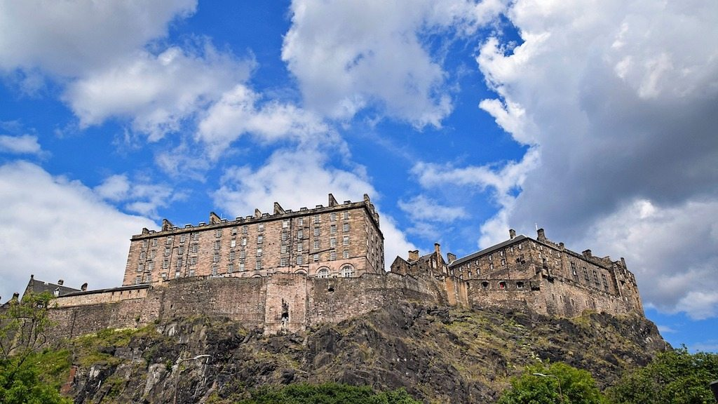 Edinburgh | Ladies What Travel