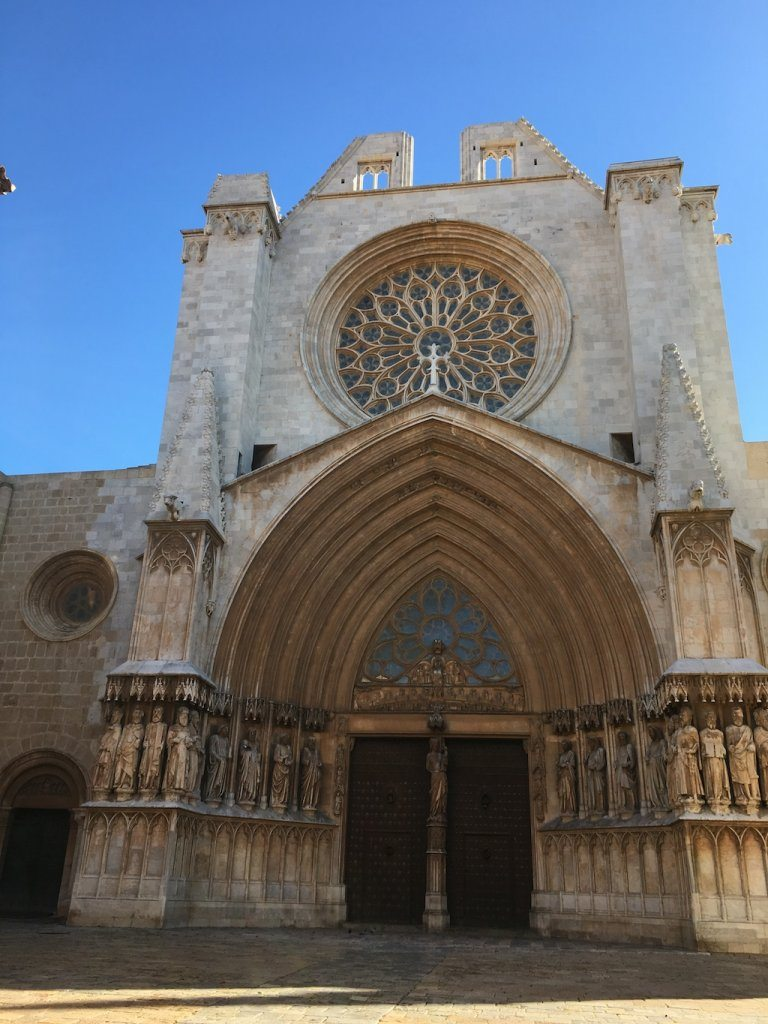 Costa Daurada History | Ladies What Travel
