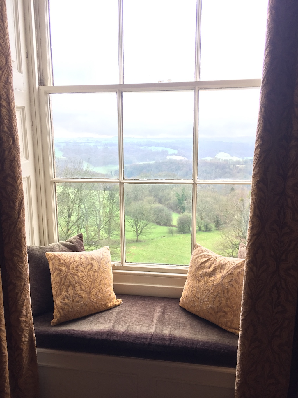 Snowdrops at Newark House Gloucestershire   Ladies What Travel