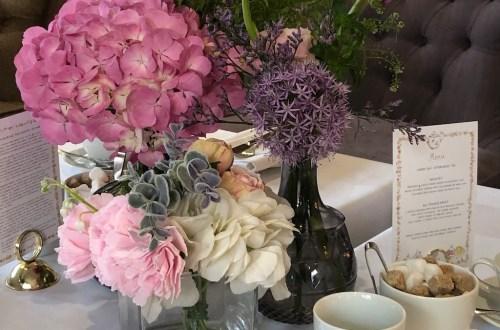 Ladies Afternoon Tea in Windsor