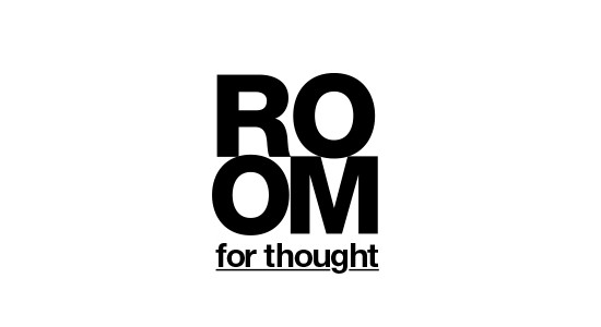 Room for thought
