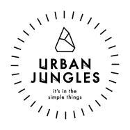 Urban Jungles logo