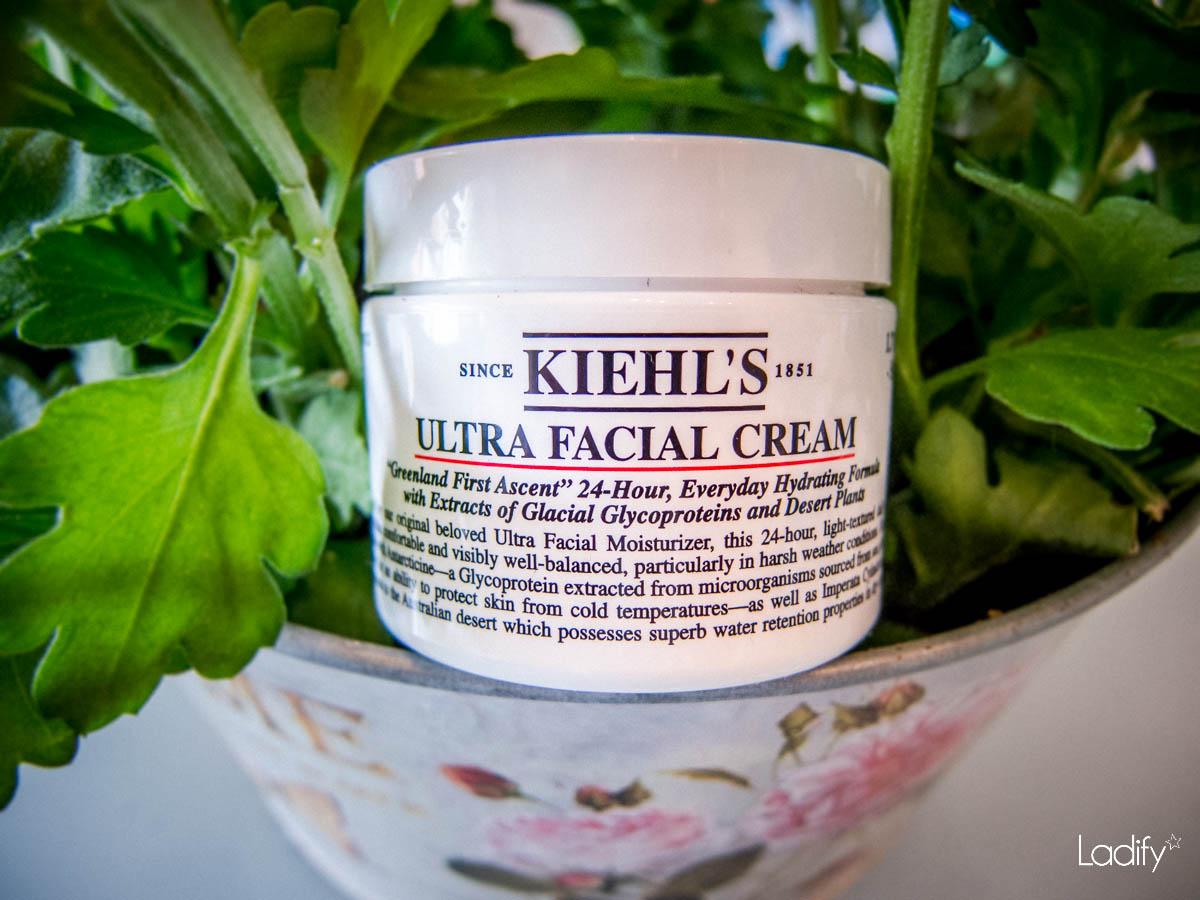 Kiehl's Ultra Facial Cream1