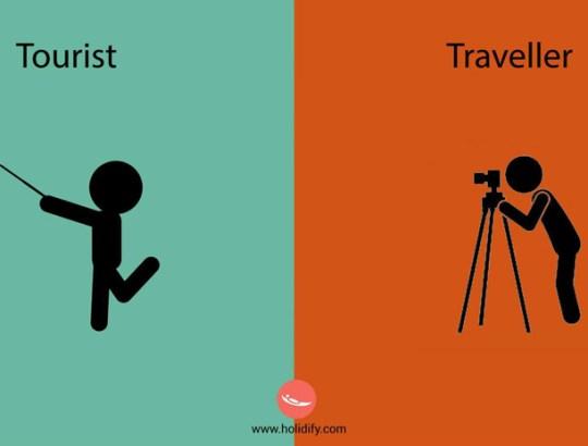 http://www.boredpanda.com/traveller-vs-tourist-differences-holidify/