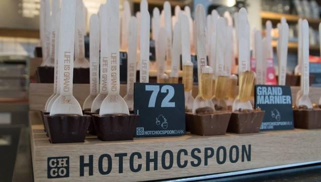 Hotchocspoon