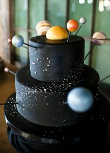 Galaxy Sweets