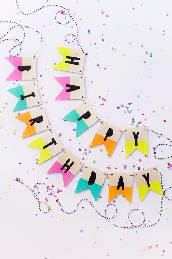 Welp 18 ideeën voor een onvergetelijke verjaardag - Ladify TN-75
