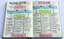 http://sublimereflection.com/set-90-day-goals/