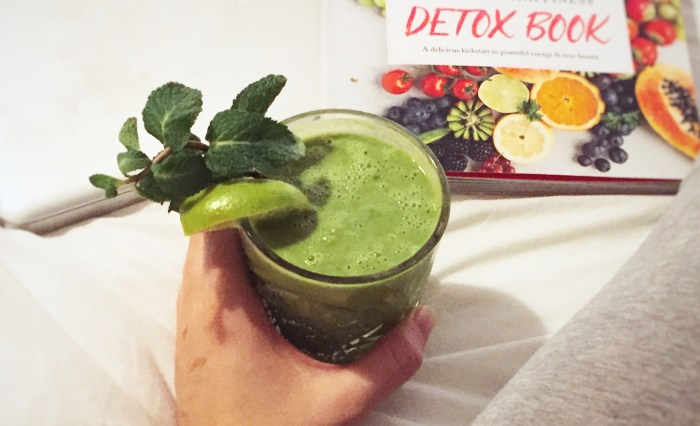 detox smoothie-header