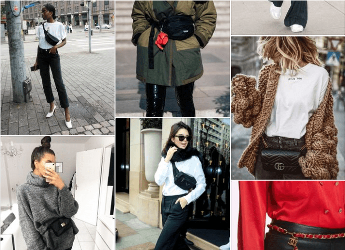 How to wear a fanny pack