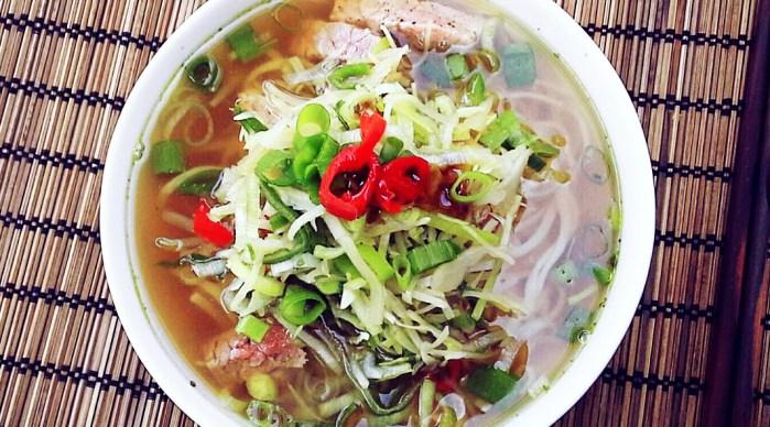 pho bo noodlesoep-header