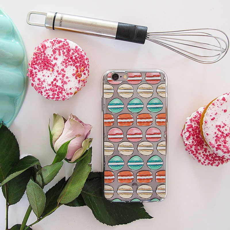 all in flavour - macarons