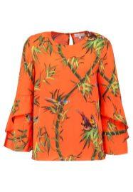 zalando_blouse bloemen