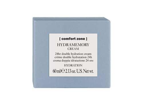 hydramemory cream - huidsverzorgingsroutine