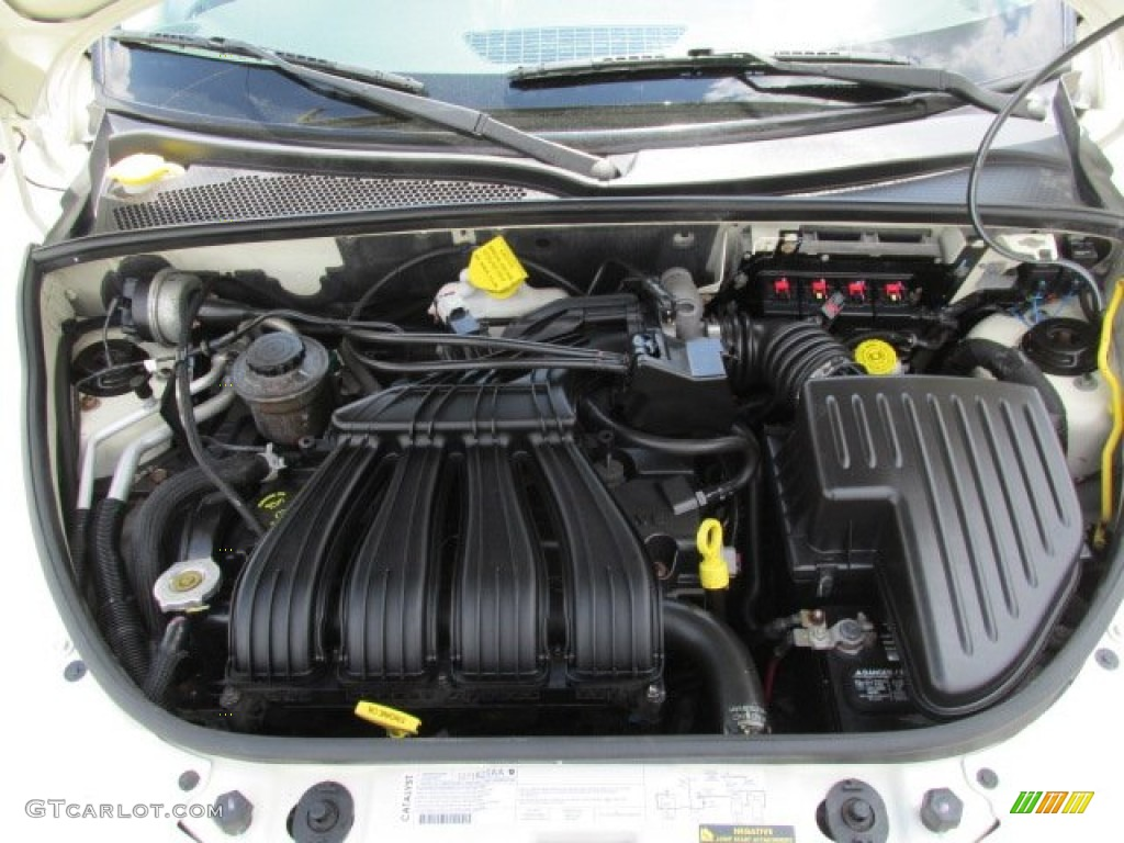 LadipoMarket.com.ng | Nigeria's No.1 Online Spare Parts Market » Chrysler  PT Cruiser Engine 2007 Model