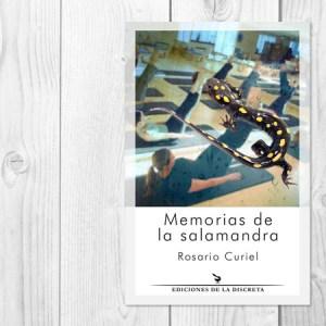 Memorias de la salamandra
