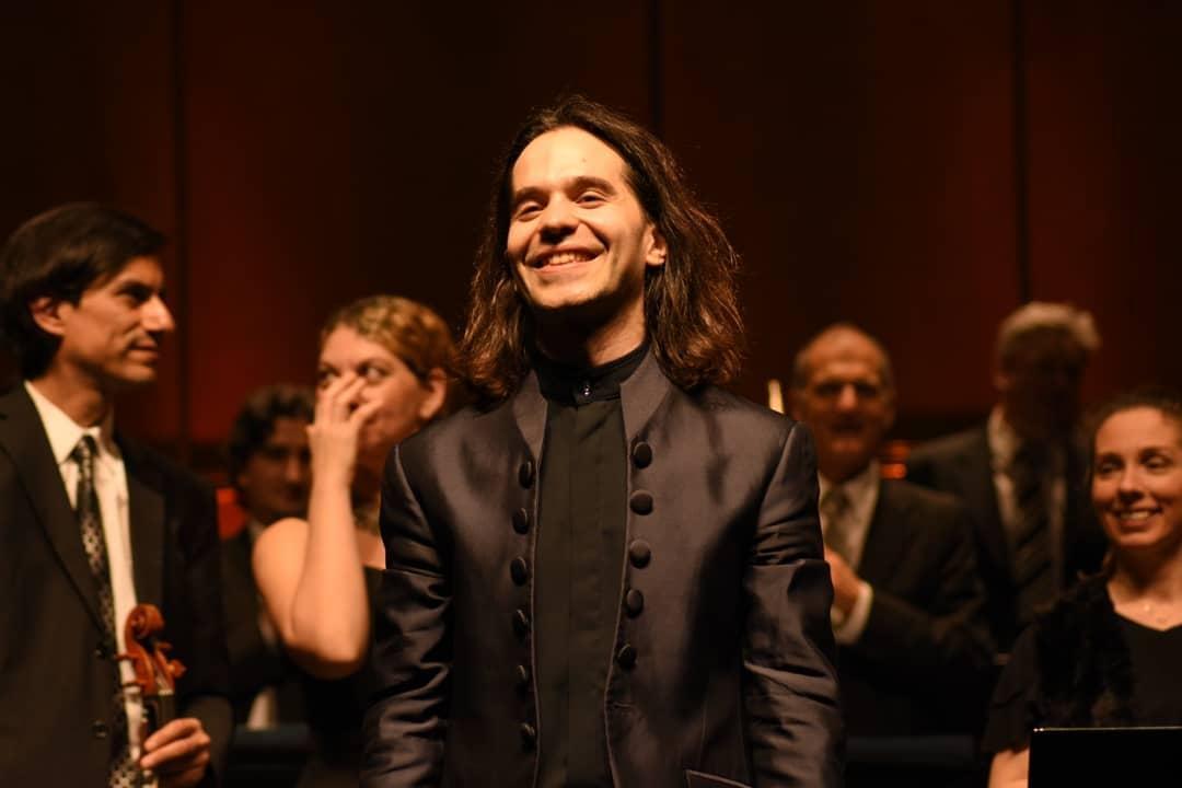 Horacio Lavandera - Compositor y pianista argentino - ladoberlin