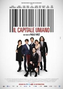 Regia: Paolo Virzì (IT 2014) con: Valeria Bruni Tedeschi, Fabrizio Bentivoglio Orari: 18,00 – 20,15 – 22,30 dramm.120m.