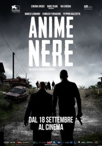 Regia: Francesco Munzi (IT 2014) con: Marco Leonardi, Barbora Bobulova Orari: 16,15 – 18,15 – 20,15 dramm. 109m.