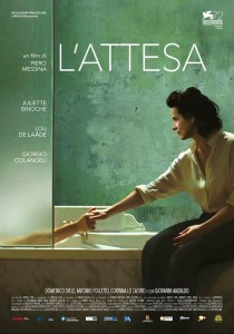 IT/FR, 2015 Regia: Piero Messina Interpreti: Juliette Binoche, Lou de Laage Orario: 16,15 – 18,15 – 20,15 Drammatico. Durata 100 min.
