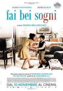 ITALIA/FRANCIA, 2016 Regia: Marco Bellocchio Interpreti: Valerio Mastandrea, Berenice Benjo  Drammatico. Durata 134 min. Orario: 18,15 – 20,25