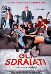 ITALIA, 2017 - Regia: Francesca Archibugi - Interpreti: Claudio Bisio, Cochi Ponzoni - Commedia. Durata 103 min. - Orario: 18,15 – 20,15