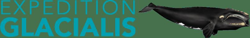 Logo - Expédition Glacialis - Partenaire de La Dolphin Connection