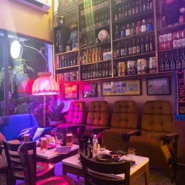 ร้าน POT – Potvaliancy ร้านนั่งชิวฟังเพลง ลาดพร้าว71