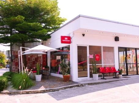 ร้านครัวซองต์ Namwan BakeHouse – นาคนิวาส เบอเกอรี่