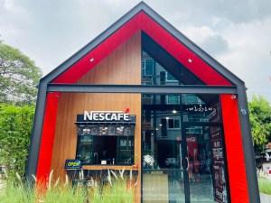 ร้าน Nescafe Street Café – วังหิน