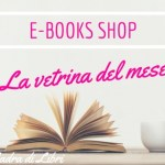 Ebook shop on line vetrina del mese