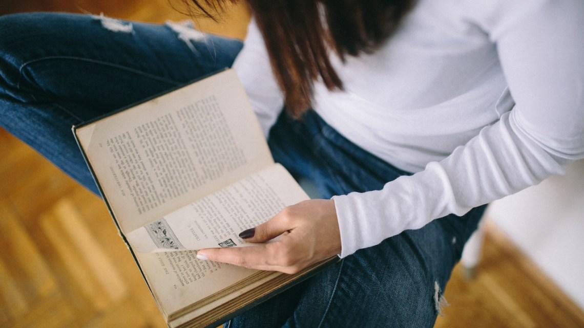 Il codice del Ladro di Libri