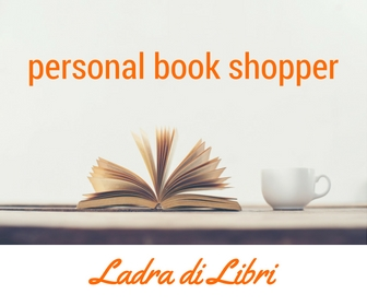 Personal Book Shopper