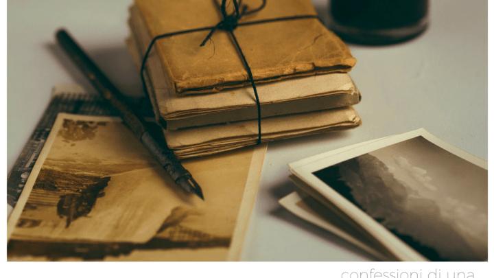 Confessioni di Una Ladra: leggere
