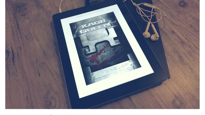 Kage Queen di Simone Lari | Recensione