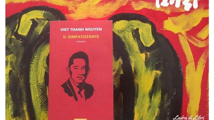 Il Simpatizzante di Viet Thanh Nguyentu