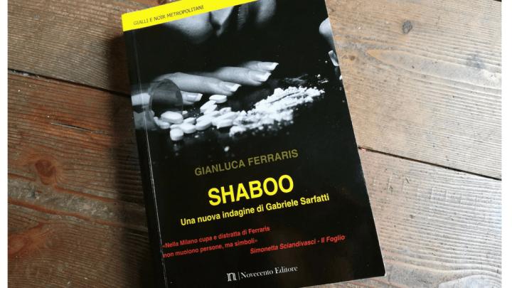 Shaboo di Gianluca Ferraris