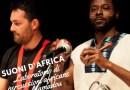 Suoni d'Africa | Laboratorio con Mamadou Ouattara