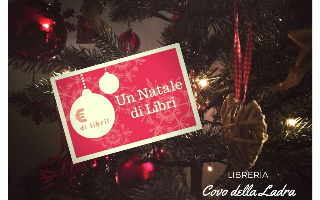 A Natale regala un Christmas Gift Card!