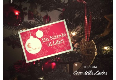 A Natale regala un Christmas Gift Card!