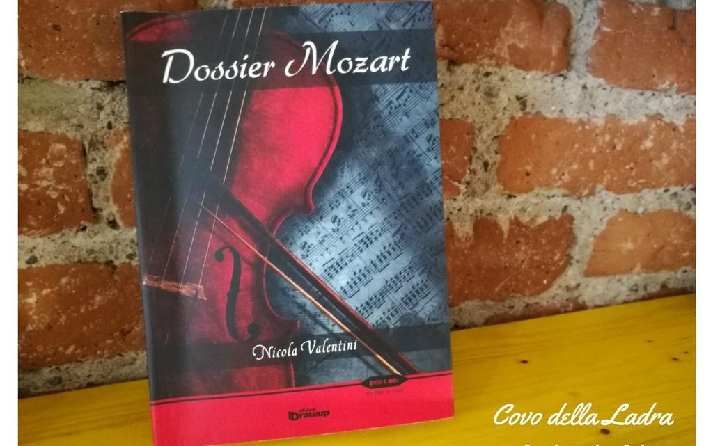 Dossie Mozart di Nicola Valentini