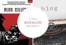 """Esce Blog Killers: raccolta di dieci racconti noir dei più famosi """"blogger"""" del genere – Buoni Cugini Editori"""