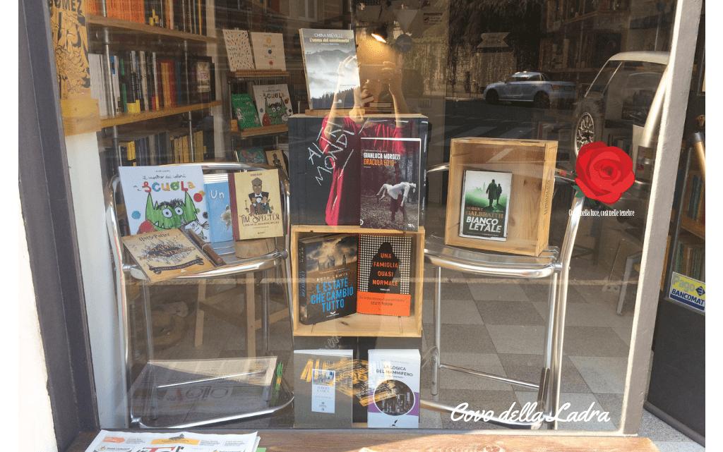 I libri della settimana in vetrina