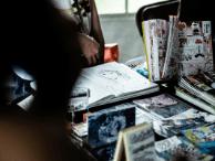 Fumetti e graphic novels