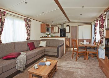 Golds Holiday Homes Ladram Bay Holiday Park