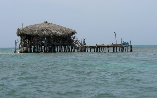 Floyd's Pelican Bar (World's quirkiest bars 2018)