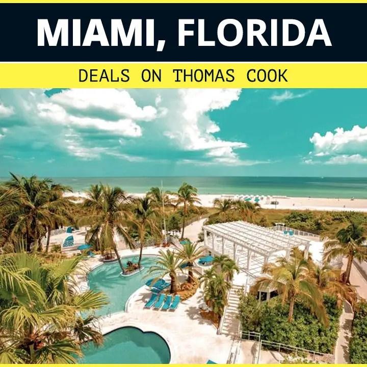 Miami Advert Floirida