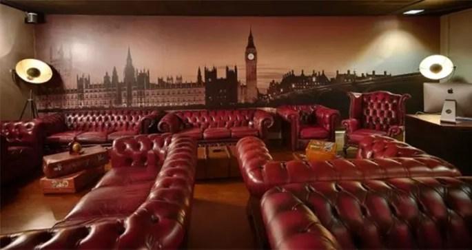 Escape Rooms London and Latvia