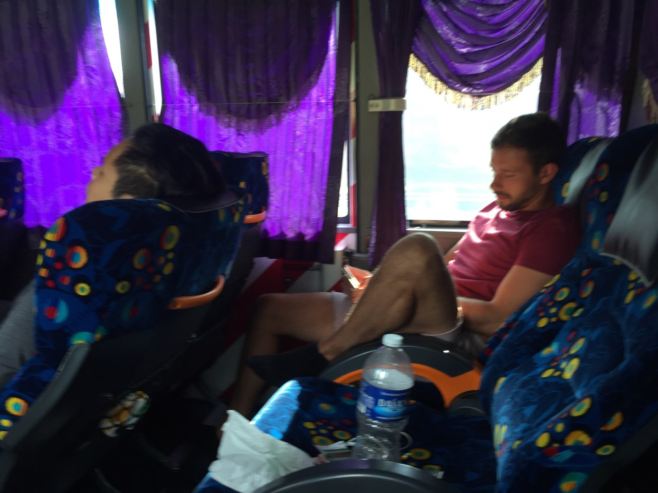 Bus W*nkers